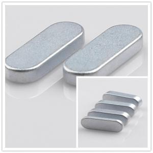 N33 to N55 powerful permanent sintered neodymium magnet Manufactures