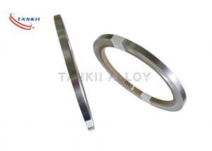 China Bright Electroplating Ni200 0.1mm 18650 Nickel Strip on sale