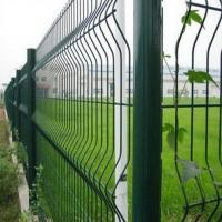 Welded Wire Mesh Fence Manufactures