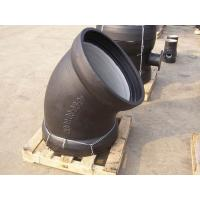 Ductile Iron Elobw or Bend --- factory price Manufactures