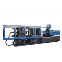 Quality Toggle Plastic Injection Molding Machines , 4000KN Injection Molding Equipment for sale