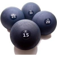 Colorful PVC Weighted Slam Ball 15lb Fitness Sand Filled Exercise Dead Ball Manufactures