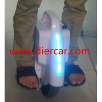SoloWheel self-balance Electric Unicyle with Bluetooth color Marquees USB recharger port Manufactures