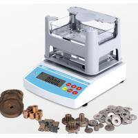 China High Precision Volume Solid Density Meter Change Rate And Density Testing Instrument on sale