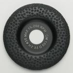 Resin-Bond Flap Centre Metal Cut-Off wheel Manufactures