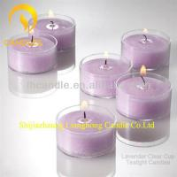 scented tea light candle supplier Manufactures