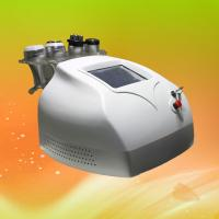 China 4in 1 best cavitation zerona slimming machine for sale for clinic on sale