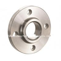 China JIS 30K Standard Stainless Steel SO (SLIP-ON) Forged Flange for industry on sale