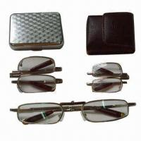 Metal Folding Reading Glasses Manufactures