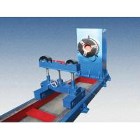 1.5 Rpm Head And Tail Type Welding Positioner Manufactures