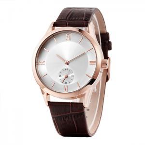 China Quartz Ladies Fashion Watches , quartz movement wrist watch on sale
