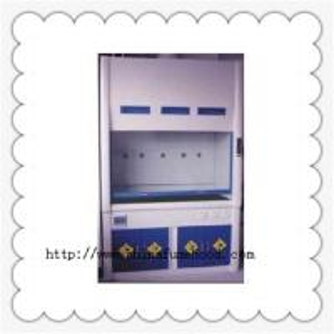 China FRP Fume Hood FRP Fume Cupboard Resistance to Acid Akali for Chemical Laboratory on sale