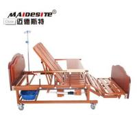 Comfortable Manual Adjustable Bed For Home Care OEM Accepted 2190*1110*510mm Manufactures