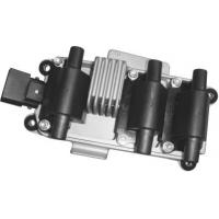 Epoxy Resin 12V Ignition Coil , AUDI SEAT SKODA High Voltage Ignition Coil Manufactures