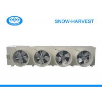 Evaporative Industrial Air Cooler Wall Mounted Low Power Consumption Manufactures