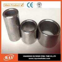 Direct selling good quality precision carbon steel tube by factory Manufactures