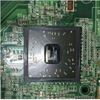 China Edge Plating With Green PCB stencil material flat plate solar collector green pcb on sale