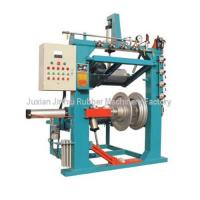 China Tire/tyre retreading machines-Treading Building Machine on sale