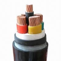 XLPE Insulated Electrical Cable Manufactures