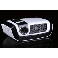 Multimedia 3D Home Theater Projectors , Hardware Video Decoding Manufactures