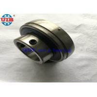 Chrome Steel Industrial Insert Ball Bearings With P207 FL207 Bearing Housing Manufactures