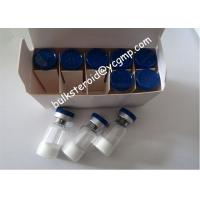 China Injectable Human Growth Peptide Hormone Ghrp-2 Ghrp-6 5mg 10mg for Muscle Growth on sale
