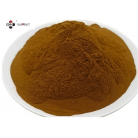 Brownish Powder 45% Polyphenols Green Tea Leaf Extract Manufactures
