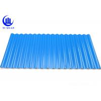 China UPVC Roofing Sheets Kerala Style Multilayer Construction Material on sale