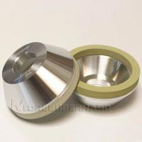 China 11A2 Vitrified Diamond Grinding Wheel for PCD/PCBN Tools,11A2 shape Grinding Wheel on sale