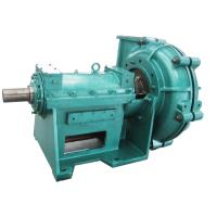 Horizontal Centrifugal Mud Slurry Pump , Sewage Sludge Pump 3000 m³/h Max Flow Manufactures