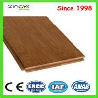 Solid bamboo flooring varity colors 960*96*15mm Manufactures
