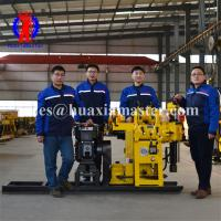 Buy cheap Strong rigidity and large torque transmission core borer price favorable rope from wholesalers