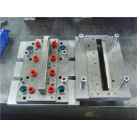 China Simple Trimming Automotive Stamping Dies Forming Stainless Steel Plate Blanking on sale