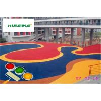 China Water Based Industrial Floor Spray Paint  Acrylic Paint Polyurethane Floor Varnish on sale