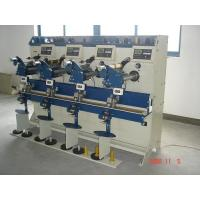 China High Speed Sewing Thread Winding Machine on sale