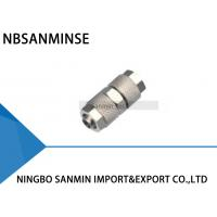 BU Push On Fitting Pipe Connection Pipe Fitting Tube Connector Fitting Sanmin Manufactures