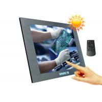 Sunlight Readble Marine LCD Monitor High Bright 10.4 Inch For Boat Naval Ship Manufactures