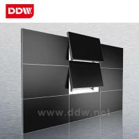 China 42 inch seamless tv wall, Samsung lcd video wall for advertising on sale