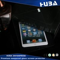 hard Asahi Glass iPad Air 9H Tablet Screen Protection Film privacy screen protector Manufactures
