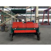 Small Compost Turner, Self Propelled Compost Turner Manufactures