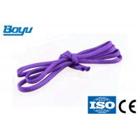 China Twine Boat Synthetic Fibre Rope , High Density Polyethylene Ropes Customerized Color on sale
