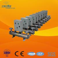 15000 LPH Stainless Steel 304 UV Water Disinfection / Ultraviolet Water Sterilizer System Manufactures