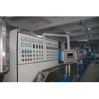 Syria Flexible Wire And Cable Machinery Rotation Speed 100 Rpm / Min Manufactures