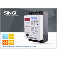 Intelligent Auto Reclose residual current operated circuit breaker 40-630A 400V Manufactures