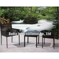 Sell rattan sofa sets DRS-015 Manufactures