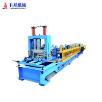 China China Factory Hot Sales C&Z purlin  roll forming machine on sale