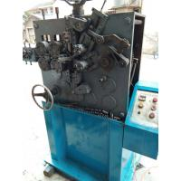 Buy cheap Manual spring making machine,Automatic Mechanical spring machine price,Roll shutter spring machine from wholesalers
