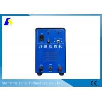 1000-1299 Wattage Weld Cleaning Machine High Speed Rectifier Polishing Stain Equipment Manufactures