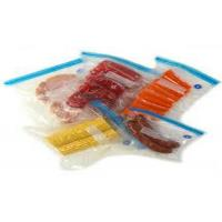 China Embossing Texture Food Saver Vacuum Bags 10 Colors Puncture Prevention Funchion on sale
