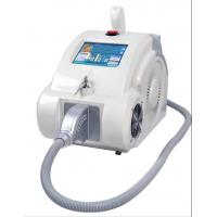 SPA Laser IPL RF Skin Contact Cooling Wrinkle Dispelling , Chloasma Removal Manufactures